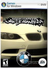 Need for Speed: Most Wanted - World BMW