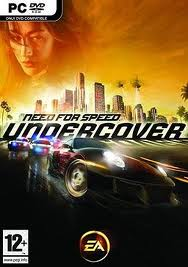 Need for Speed: Undercover (RUS)