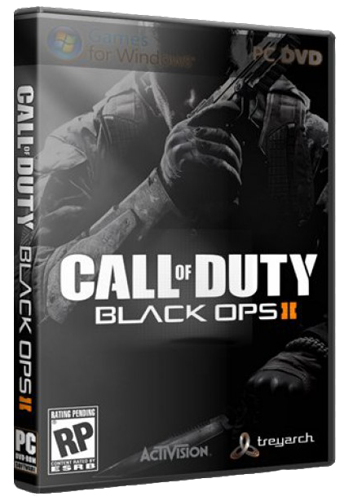 Call of Duty: Black Ops 2 (2012/PC/RePack/Rus)