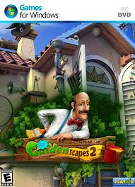 Gardenscapes 2 Collector's Edition (2013)