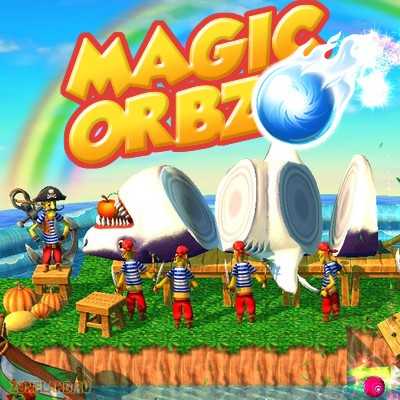 Фильм Magic Orbz (2012) PC