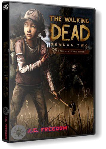 Игра ходячие мертвецы 1 сезон все эпизоды скачать торрент