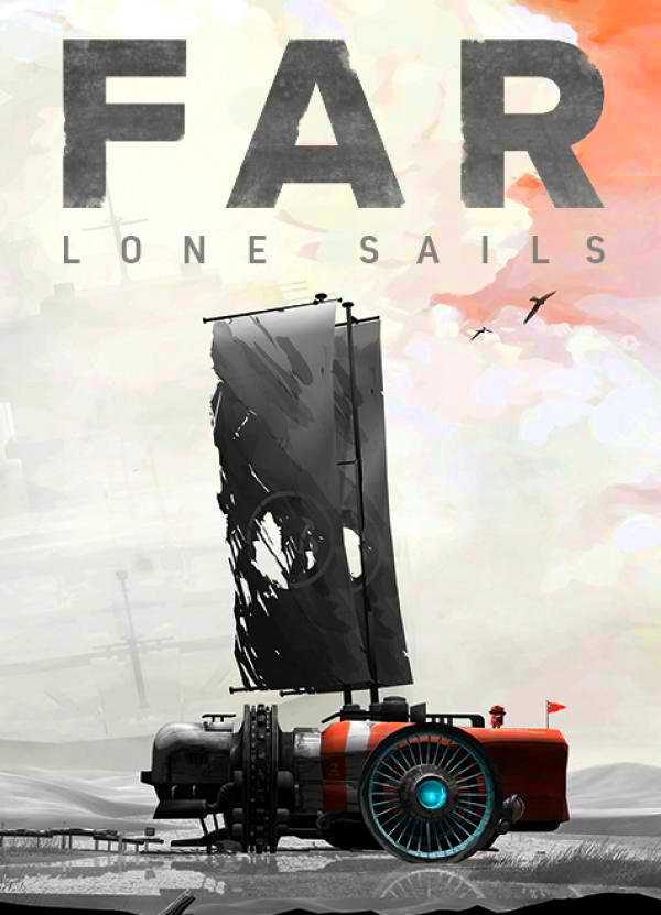 Фильм Far: Lone Sails [v 1.02] (2018/PC/Русский), RePack от xatab