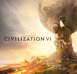 Фильм Sid Meier's Civilization VI: Digital Deluxe (2016) PC | RePack от xatab