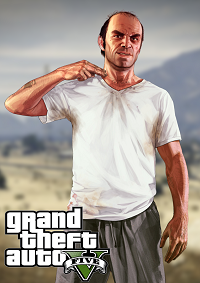 Фильм Grand Theft Auto V - Redux (2015) PC | RePack от =nemos=