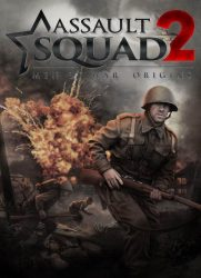 Фильм Assault Squad 2: Men of War Origins (2016) PC | RePack