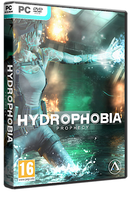 Hydrophobia: Prophecy [2011|PC|Repack|RUS]